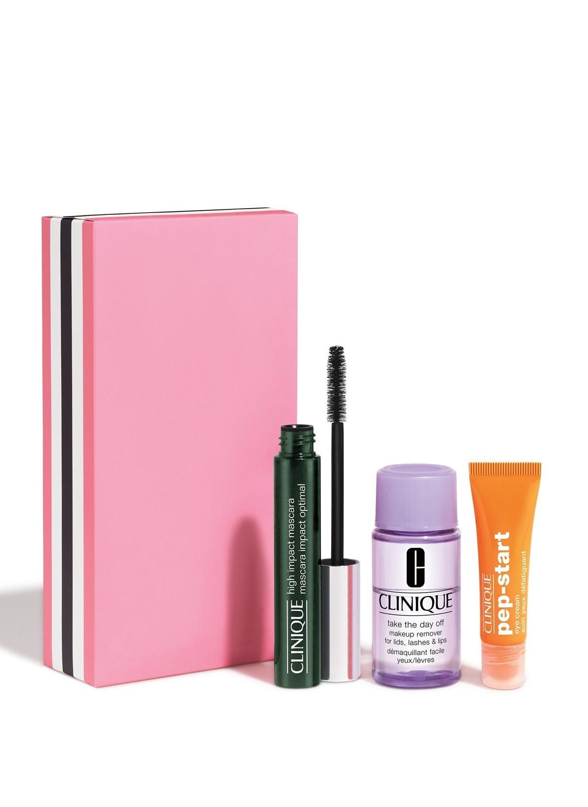 Clinique kozmetik ürünleri: müşteri yorumları